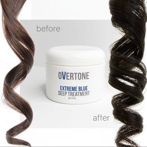 OverTone Other - NEW OverTone Extreme Blue Daily Conditioner